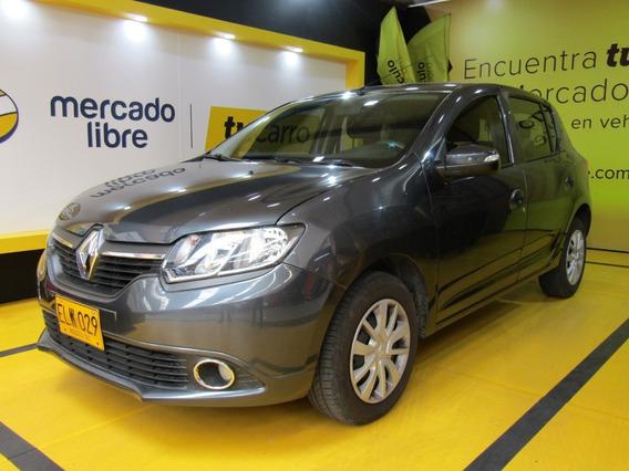 Renault Sandero 1.6 Expression