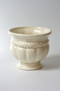 Maceta Jarrón Cerámica Vintage Haeger Pottery Americano