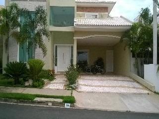 Casa À Venda, 440 M² Por R$ 2.700.000,00 - Condomínio Sunset Village - Sorocaba/sp - Ca1745