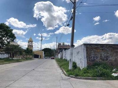 Terreno Comercial En Renta Cerca De Av. Insurgentes Col. Panorama En León,gto