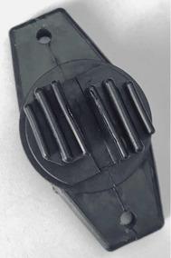 Isolador Tipo W Reforçado Cerca Elétrica (500 Peças)