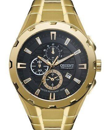 Relógio Orient Original Mgssc008