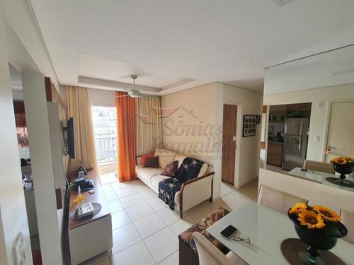 Apartamentos - Ref: V18262