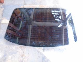 Vendo Vidrio Trasero De Suzuki Aéreo Año 2004