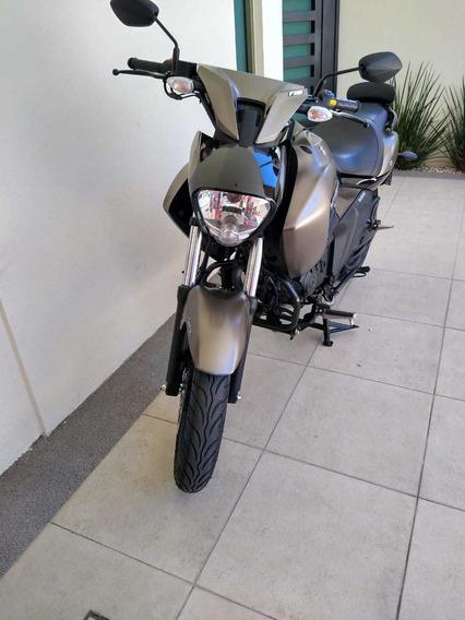Suzuki Intruder 155 Cc