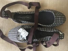 Zapatos Kenneth Cole (chinitas)