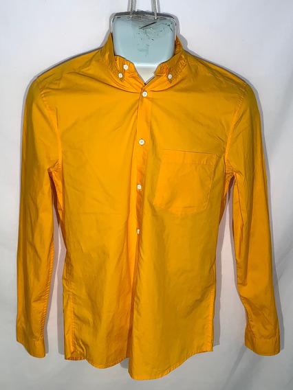 Camisa S H&m Id D299 Nueva Hombre Oferta 10% O 4x3