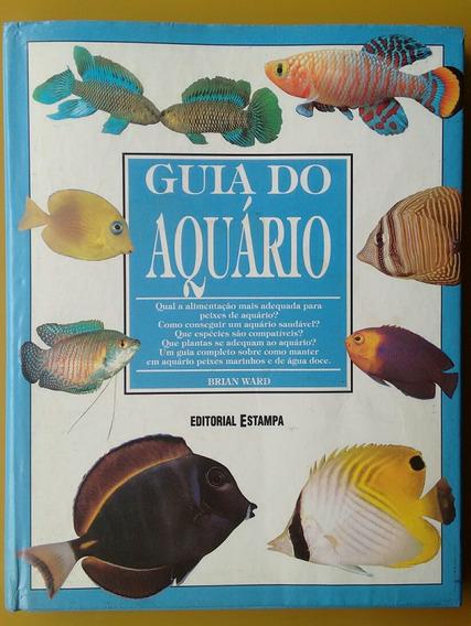 Livro Guia Do Aquário - Editorial Estampa