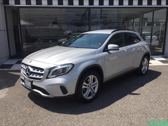 Mercedes Benz Clase Gla 2018 1.6 200 Mt