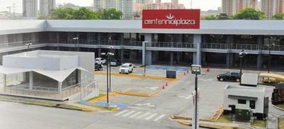 Local Comercial En Centennial Plaza (id 12063)