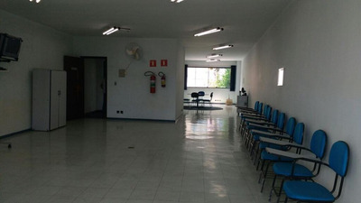Galpão Comercial À Venda, Vila Mussolini, São Bernardo Do Campo - Ga1034. - Ga1034