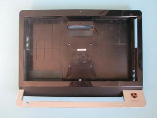 Carcasa Con Fuente De Poder Dañada Bisel Gateway Aio Zx4970