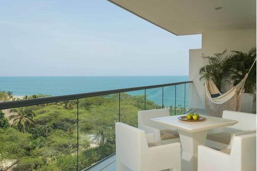 Imagen 1 de 9 de Apartamento Para La Venta En Santa Marta