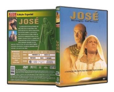 José Do Egito (1995)