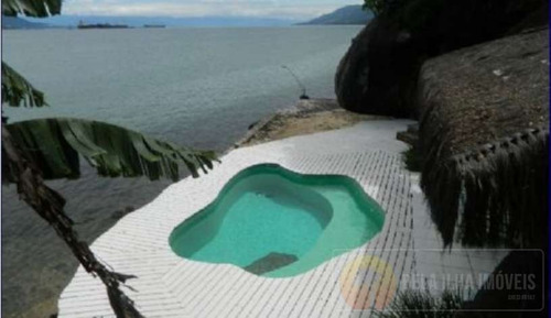 Imagem 1 de 10 de Casa Em Ilhabela/sp Ref:213 - 213