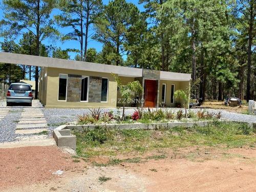 Casa A Estrenar Chacras Del Pinar - Ref: 297