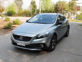 Volvo V40 Cross Country 1.6 T4 Fwd 2015