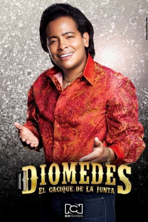 Serie Diomedes Diaz La Novela Completa Full Hd Y Muchas Mas