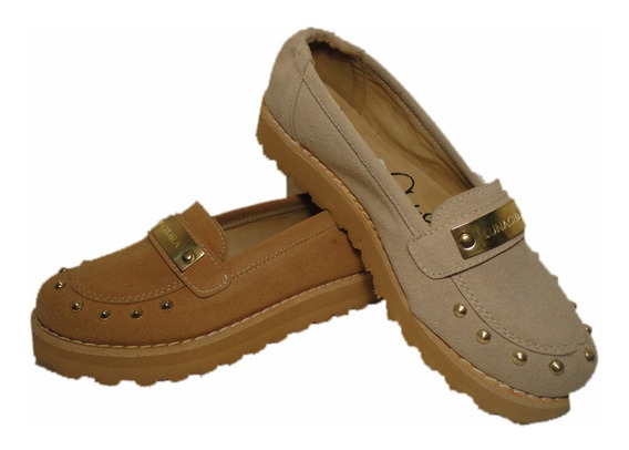 Mocasin Luna Chiara Outlet 2176-1