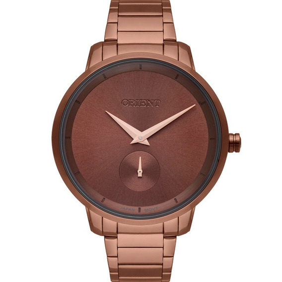 Relógio Orient Feminino Original Garantia Nota Fmss0003m1mx