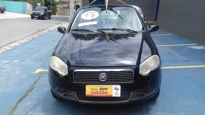 Fiat Palio 1.4 Flex Completo 2011 $ 21900 Financiamos