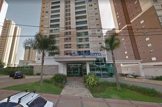 Apartamento Com 3 Dormitórios À Venda, 165 M² Por R$ 1.150.000,00 - Gleba Palhano - Londrina/pr - Ap0106
