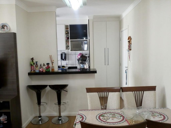 Apartamento Na Penha 600 Metros - Ta6833