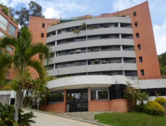 Apartamento En Venta El Peñon Jf4 Mls19-16918