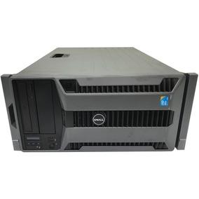 Servidor Dell Poweredge T710 - Dual Xeon E5620 - 24gb Ddr3