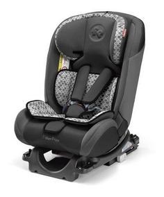 Cadeira De 0a36 Kg All Stages Fix Cinza Fisher Price + Brind