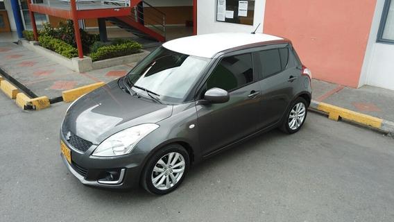 Suzuki Swift 1.4 Automatico