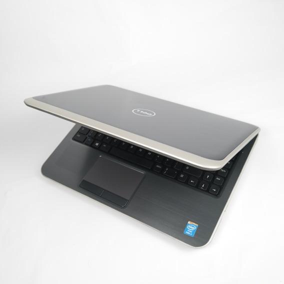 Notebook I7 8gb Dell 1tb Vídeo Dedicada Tela 14 Touch Win 10