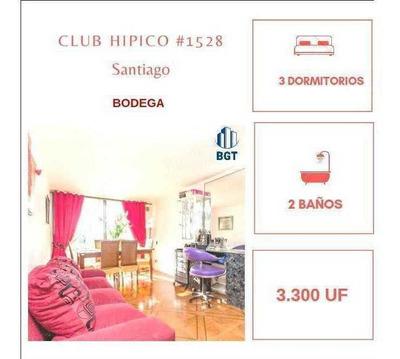 Club Hipico 1528