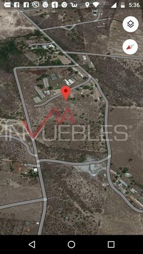 Terrenos En Venta En Gral. Zuazua, General Zuazua, Nuevo León