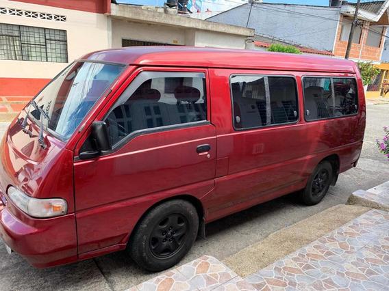 Hyundai H100 Hyundai H100 Grace