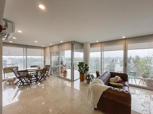 Imagen 1 de 29 de 3 Dormitorios Con Mega Balcón Y Parrillero En Fisherton