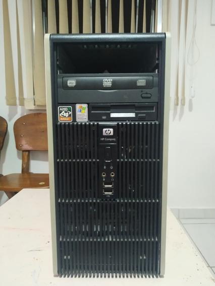 Cpu Hp Desktop Dc5750