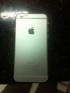 iPhone 6, Bom Estado, Com Capinha E Película De Vidro.