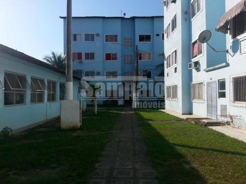 Imagem 1 de 16 de Apartamento - Ref: Sa2ap3438