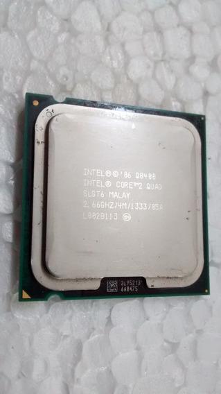 Processador Core 2quad Q8400