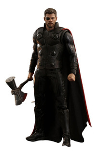 Hot Toys Marvel Avengers Infinity War Thor 1/6 Nuevo