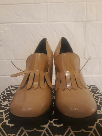Zapato Mishka Nro 40