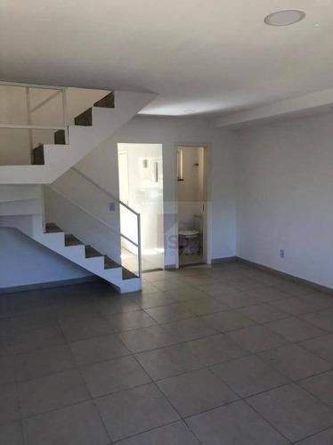 Casa Com 2 Dormitórios À Venda, 80 M² Por R$ 275.000,00 - Araras - Teresópolis/rj - Ca1219