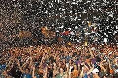 12 Lança Papel Picado Glitter Tubo Canhão P/ Shows Eventos