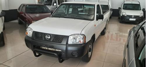 Nissan Frontier Np 300 Pick Up 2014 U$s 9800 Dta Iva