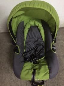 Remato Silla De Carro Para Bebe Usada