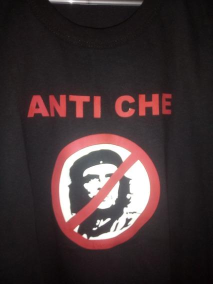 Remera Anti - Che