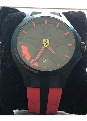 Relógio Scuderia Ferrari