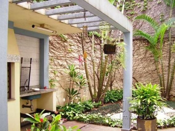 Casa No Jardim Das Bandeiras - V-jdr669