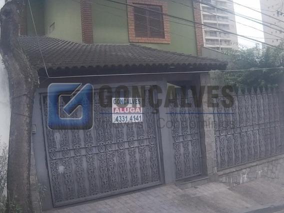 Locação Casa Terrea Sao Bernardo Do Campo Centro Ref: 14128 - 1033-2-14128